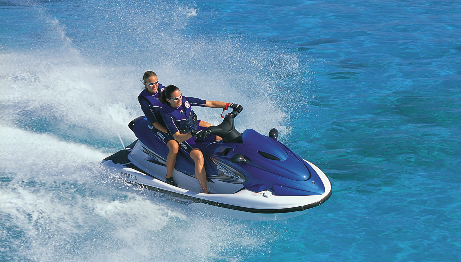 location jet ski à saint-tropez