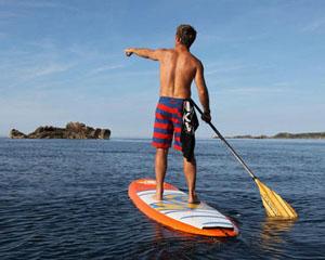 location paddle saint-tropez