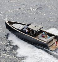 Louer un Fjord 40 à Saint-Tropez