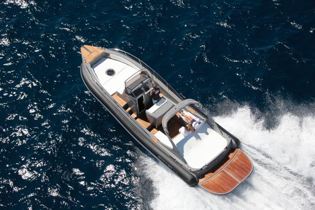 bateau luxueux saint tropez