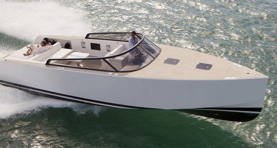 Louer un bateau à st-tropez auprès d'Excellence