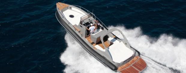 loué un bateau à saint tropez