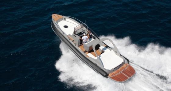 louer un bateau à st-tropez