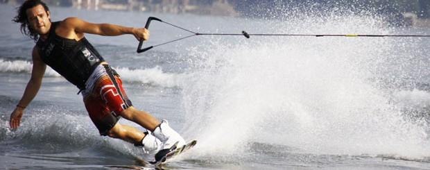 wakeboard à saint tropez